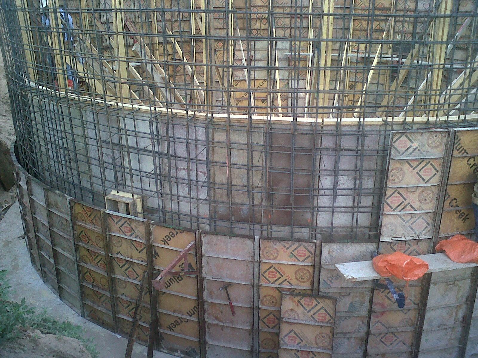 Pesado Construction | Leon Creek - Pesado Construction San